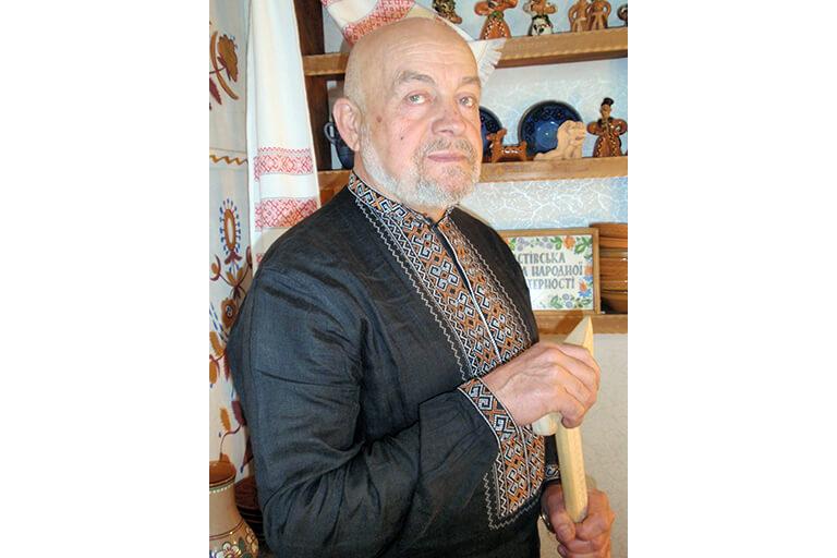 Всеукраинский конкурс выставка #МИСТЕЦТВО